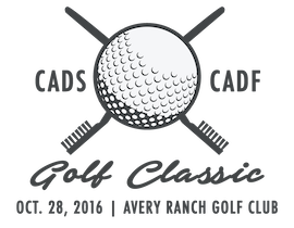 2016 Golf Tournament Save the Date