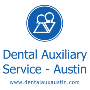 Dental Aux Service Logo